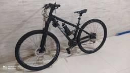 Bike trilha nova
