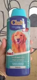 Shampoo Neutro ?