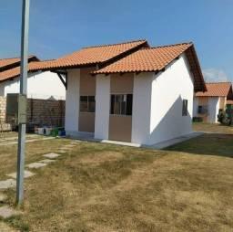 Casas à 145 Mil só no Villa Bella Condomínio!