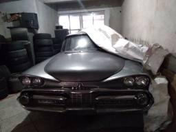 Título do anúncio: Dodge kingsway 1959