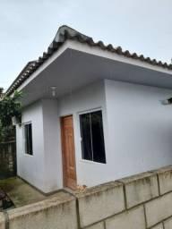 Aluga-se Duas casas no Rio Grande (Vende-se também valor de vena 550 Mil)