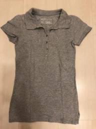 Camisas Polo Feminina Aeropostale - Original E Importada - P