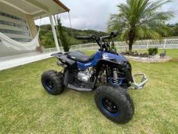 Mini Quadriciclo MXF Motors 90cc