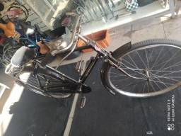 Bicicleta modelo antigo aro 28