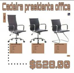 Cadeira presidente office