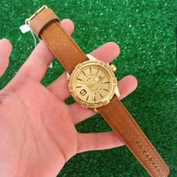 Relógio Naviforce Original a Prova D'água
