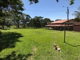 Fazenda de 16 alqueires na Gameleira Go