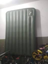 Colchão Casal inflável com bomba