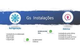 G S Instalações