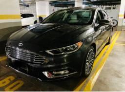 Vende-se Ford/Fusion Hybrid 2018/2018