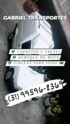 GABRIEL TRANSPORTES