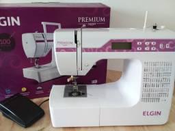Máquina de Costura digital Elgin Premium