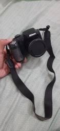 Câmera Nikon a venda!!!