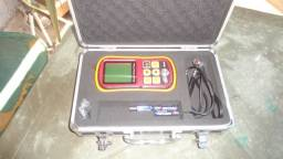 medidor de espessuras ultrason