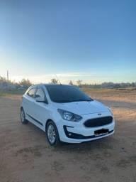 Ford ka SE Plus 2018/2019