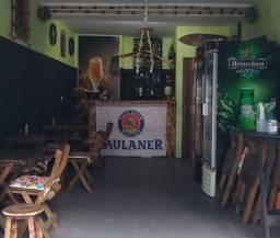 Passo ponto bar espetinho próximo metrô vila Sônia