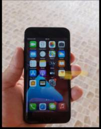 Iiphone 7 Black 32Gb