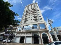 Apartamento com 2 dormitórios para alugar, 52 m² por R$ 2.400,00/mês - Edifício Riverside