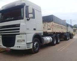 Caminhão XF105 510 DAF 18/18