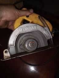 Serra mármore devalt DW862 B2 220V