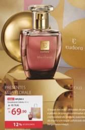 Eudora Perfumes Femininos a pronta entrega