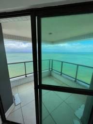 Apartamento para venda tem 156 metros quadrados com 4 quartos em Boa Viagem - Recife - PE