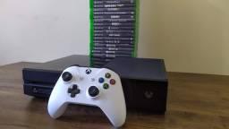 Xbox One + 200 Jogos parcelo em até 12 X
