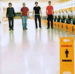 CD Oficina G3 - Humanos