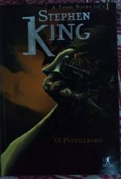 Stephen King A Torre Negra O Pistoleiro