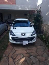 Peugeot 207 1.4 8v Xr