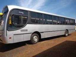 Ônibus Urbano 1721-50 lugares Ano 2002