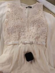 Vestido de noiva GG usado uma vez