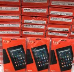 Tablet Amazon Fire 7 9th Gen 16GB de 7.0 2MP / 2MP Fire OS