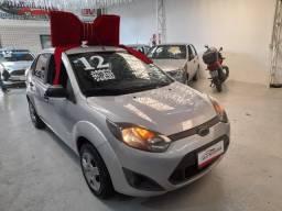 Ford Fiesta Sedan 1.0 2012