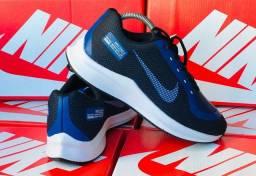 Vendo tênis nike run e Nike Air 270 ( 120 com entrega)