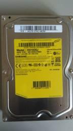 Hd 1 tb Samsung Seagate para PC semi novo