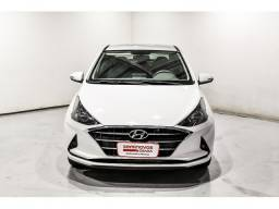 Hyundai Hb20s 1.0 TGDI FLEX EVOLUTION AUTOMÁTICO