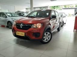 Renault Kwid Zen 1.0 Manual 2019 Jeferson *