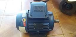 Motor WEG 4.5 CV 2 polos