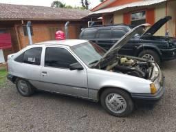 Vende-se ou Troca Por carro 1.0 ou moto kaddet série especial da copa de 90 da Itália