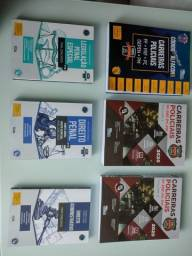 Livros para Concursos (Editora AlfaCon) - Atualizados