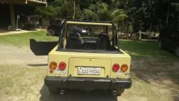 Vendo jeepinho X12