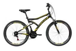 Bicicleta Caloi Andes Aro 26 - 21 Marchas