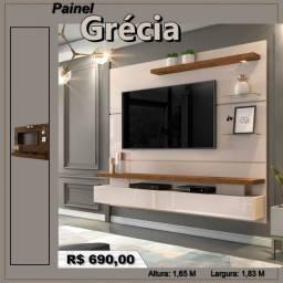 Painel Grécia - Frete Grátis para Arapongas e região.