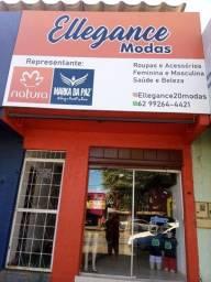 Loja na avenida César lates NOVO HORIZONTE