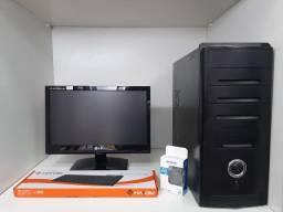 Pc Excelente para Call Center, Estudo, Trabalho (Home Office)