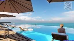 Apartamento com 1 dormitório à venda, 22 m² por R$ 139.500,00 - Coroa Vermelha - Santa Cru