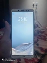Xiaomi note 5 pro 4 de ram 64 interno