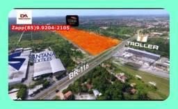 Loteamento Terras Horizonte - Marque sua visita !!!!