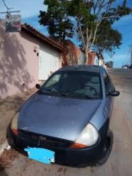 Ford Ka clx 1.3 1997